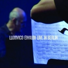 Luduvico Einaudi - Live In Berlin LP