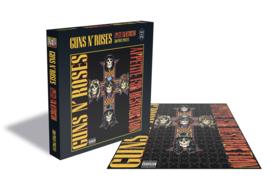 Guns 'N Roses Appetite For Destruction 2 Puzzel