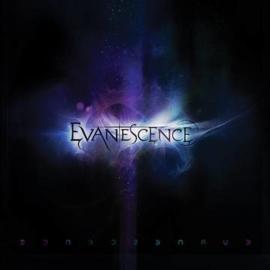 EVANESCENCE Evanescence 2LP - Coloured Vinyl-