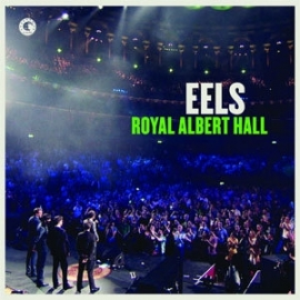 Eels - Royal Albert Hall 3LP + DVD