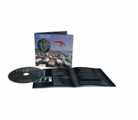 Pink Floyd A Momentary Lapse Of Reason (Remixed & Updated) CD