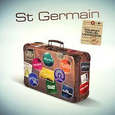 St Germain Tourist (20th Anniversary Travel Versions) 2LP
