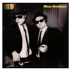 Blues Brothers Briefcase Full Of Blues LP