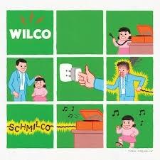 Wilco Schmilco HQ LP -