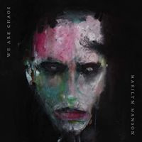 Marilyn Manson We Are Chaos CD