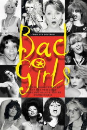 Bad Girls Boek