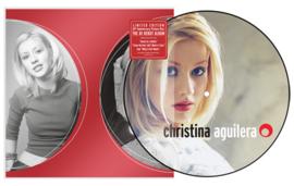 Christina Aguilera Christina Aguilera LP (Picture Disc)