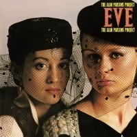 Alan Parsons Project - Eve LP