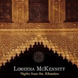 Loreena McKennitt - Nights From The Alhambra 2LP