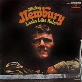 Mickey Newbury Looks Like Rain LP