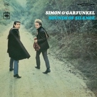 Simon & Garfunkel Sounds Of Silence LP