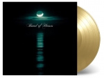 Band Of Horses Cease To Begin LP - Gold Vinyl-