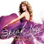 Taylor Swift - Speak Now LP