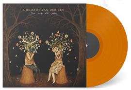 Christof Van Der Ven You Were The Place LP -Orange Vinyl-