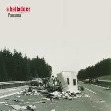A Balladeer Panama LP