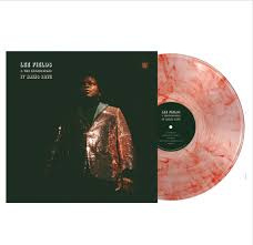 Lee Fields & The Expressions It Rains Love - Coloured LP
