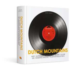 Dutch Mountains Boek