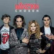 Maneskin Chosen LP
