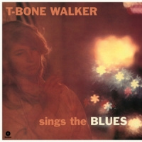 T-bone Walker Sings The Blues LP
