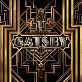THE GREAT GATSBY SOUNDTRACK 180g 2LP