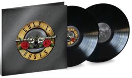 "Guns ""n Roses Greatest Hits 2LP"