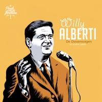 Willy Alberti De Dievenwagen En Andere Parels