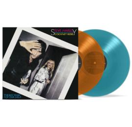 Steve Harley & Cockney Rebel Best Years Of Our Lives 2LP - Coloured Vinyl-