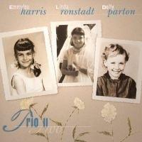 Harris/parton/ronstadt Trio Ii LP
