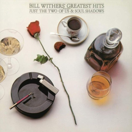 Bill Withers Bill Withers' Greatest Hits LP