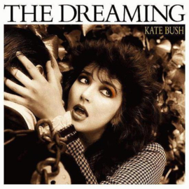 Kate Bush Remasters The Dreaming LP