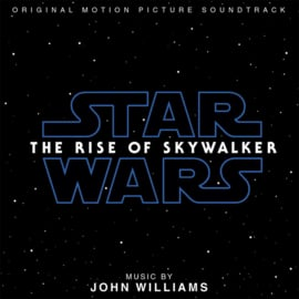 John Williams Star Wars: The Rise Of Skywalker Soundtrack 180g 2LP