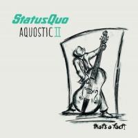Status Quo Aquostic Ii - That's A Fafact! 2LP