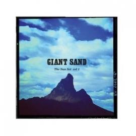 Giant Sand The Sun Set 8LP