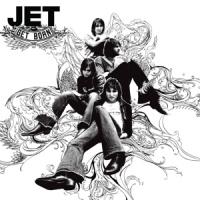 Jet Get Born LP -reissue-