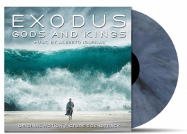 ORIGINAL SOUNDTRACK EXODUS: GODS AND KINGS (ALBERTO IGLESIAS) LP