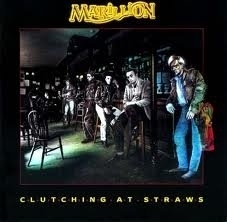 Marllion Clutching At Straws 2LP
