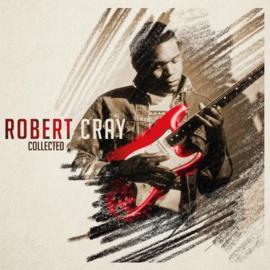 Robert Cray Collected 2LP