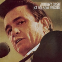 Johnny Cash At Folsom Prison -2017 Reissue- -Brown Vinyl-