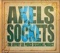 Jeffrey Lee Pierce Tribute - Axels & Sockets 2LP