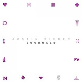 Justin Bieber Journals 2LP