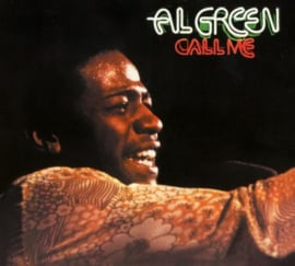 Al Green Call Me LP