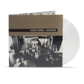 Uncle Tupelo Anodyne LP - Clear Vinyl-