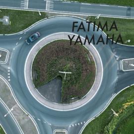 Fatima Yamaha Spontaneous Order 2LP