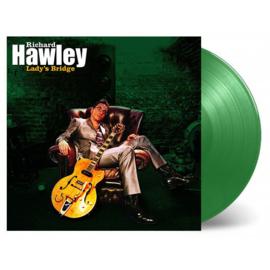 Richard Hawley Lady Bridge LP - Green Vinyl-