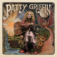 Patty Griffin  Patty Griffin 2LP