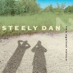 Steely Dan Two Against Nature 2LP