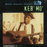 Keb'mo' Martin Scorsese Presents 2LP