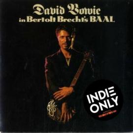 David Bowie  Bertol Brecht's Baal 10 inch