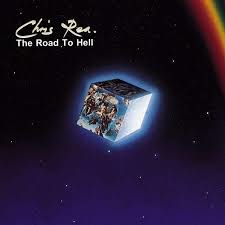Chris Rea Road To Hell LP