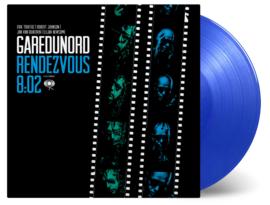 Gare Du Nord Rendezvous 8:02 LP - Coloured Vinyl